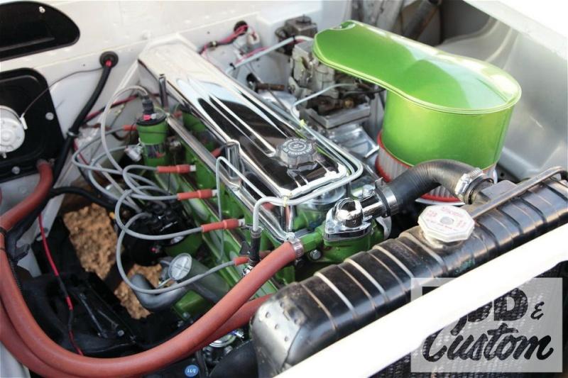 Chevy 1958 custom & mild custom - Page 4 1958-c10