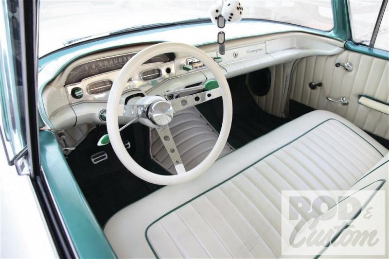 Chevy 1958 custom & mild custom - Page 4 1958-c12