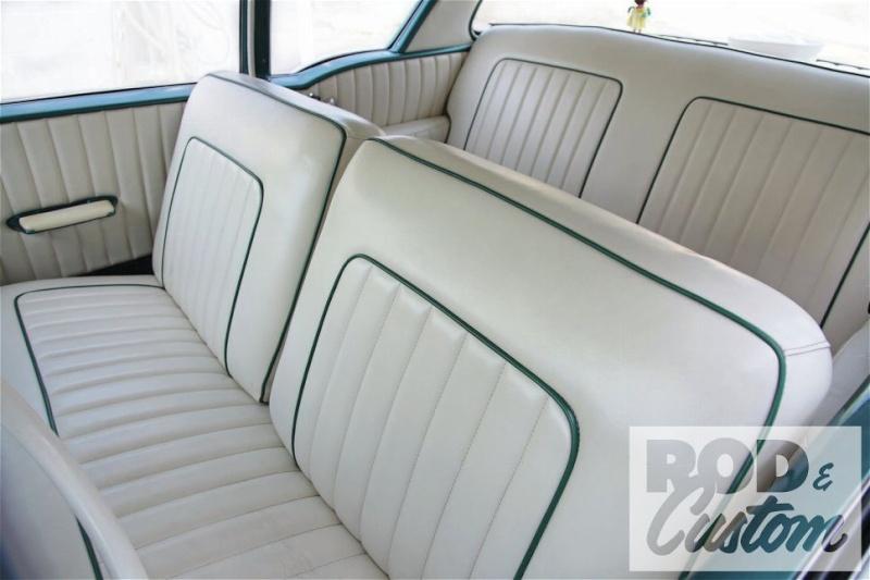 Chevy 1958 custom & mild custom - Page 4 1958-c14