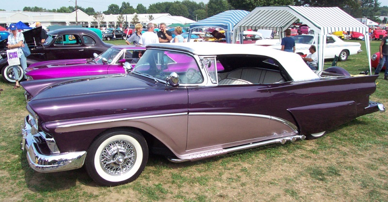 Ford 1957 & 1958 custom & mild custom  - Page 4 1958-f11