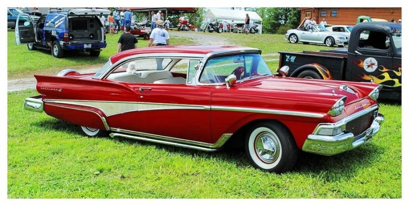 Ford 1957 & 1958 custom & mild custom  - Page 4 1958_f10