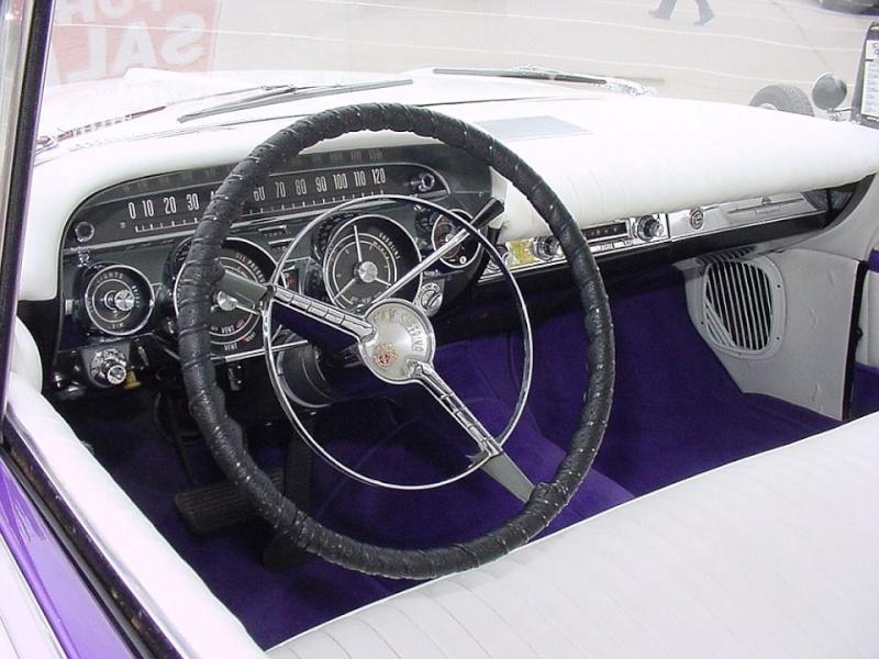 Buick 1959 - 1960 custom & mild custom - Page 2 19592610