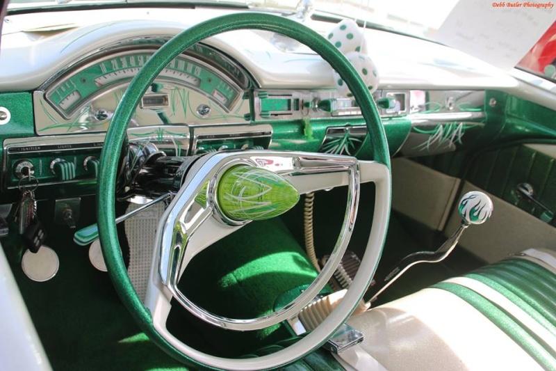Ford 1957 & 1958 custom & mild custom  - Page 4 19600910
