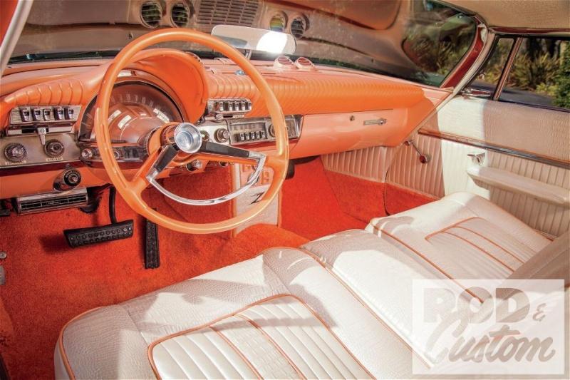 1960-64 Chrysler - Desoto custom & mild custom 1962-c13