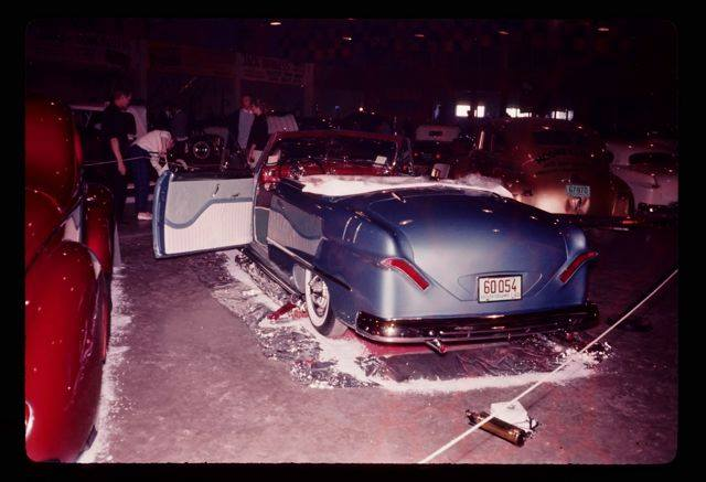 Vintage Car Show pics (50s, 60s and 70s) 19628512