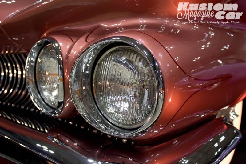 Buick 1959 - 1960 custom & mild custom 19648810