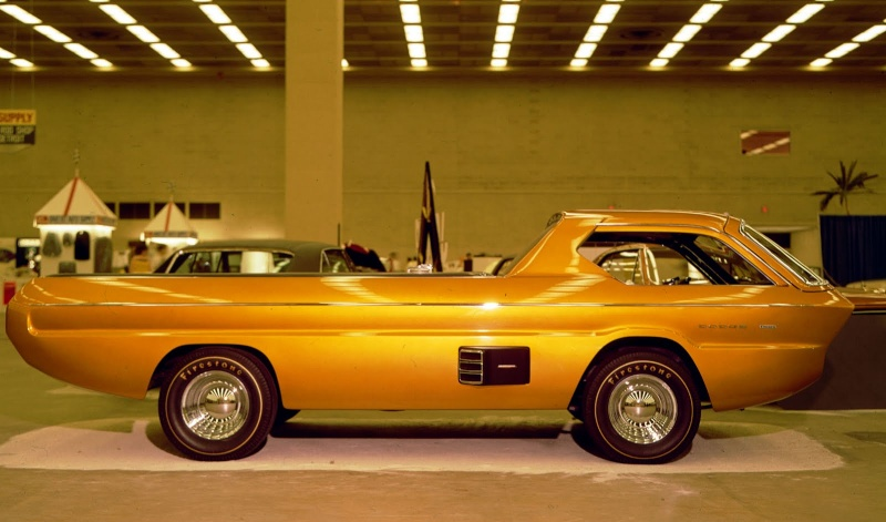 The Deora - Alexander Brothers 1967_d11