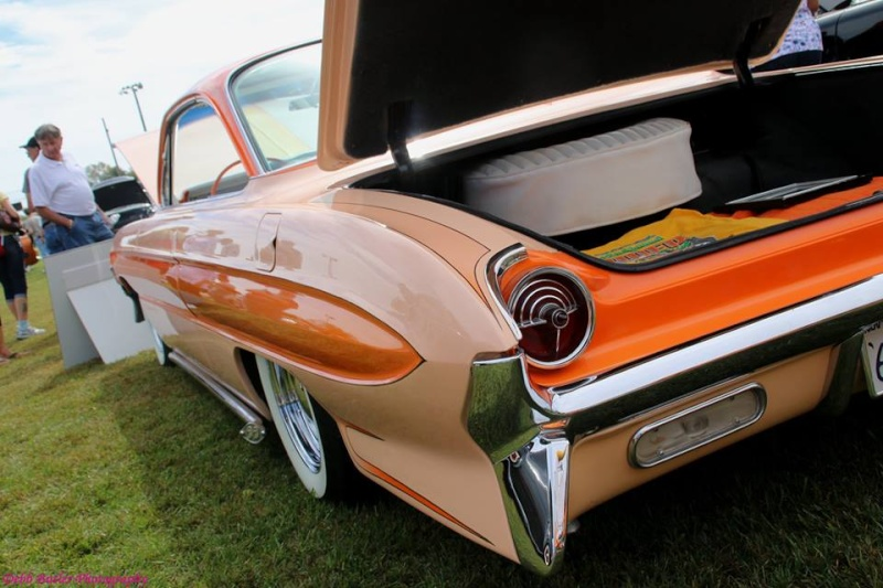 Oldsmobile 1961 - 1964 custom & mild custom 19692010