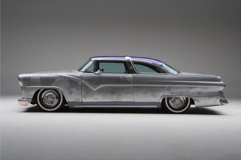 Ford 1955 - 1956 custom & mild custom - Page 3 19693910