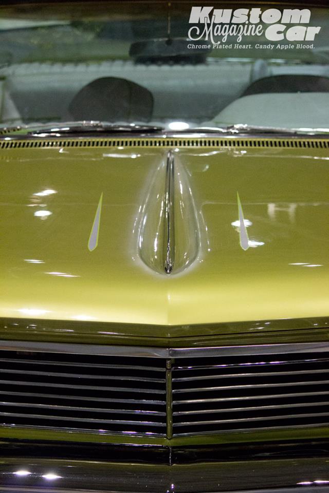 Pontiac 1959 - 62 custom & mild custom 19708710