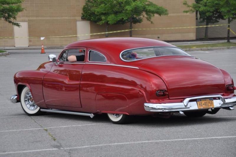 1950 Mercury - Frank Ploger  19722410