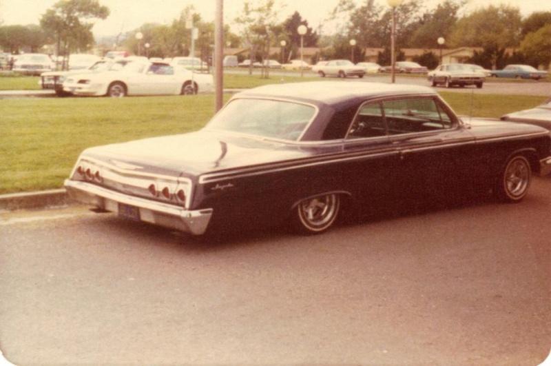 Low Riders Vintage pics 19751810