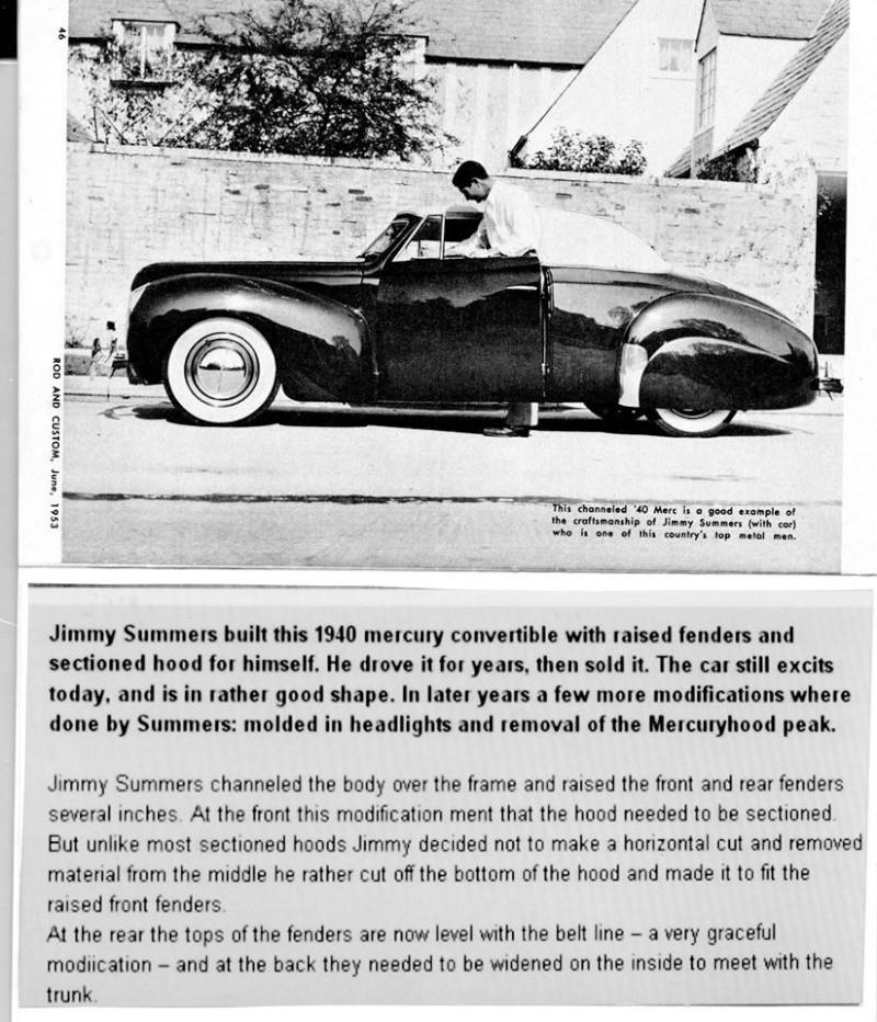 Ford & Mercury 1939 - 40 custom & mild custom - Page 4 19783710