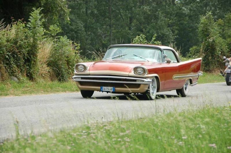 1957 - 1959 Chrysler & Desoto custom & mild custom 19786910