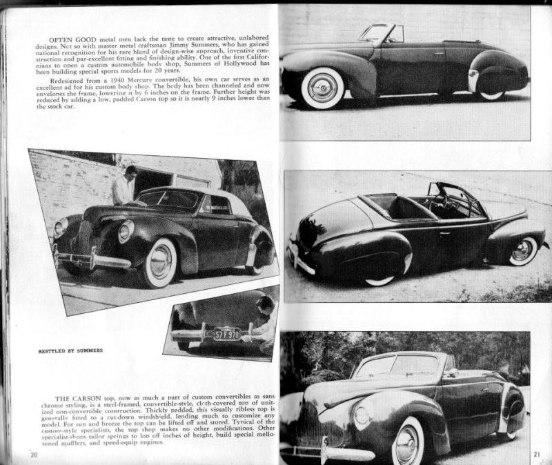 Ford & Mercury 1939 - 40 custom & mild custom - Page 4 19787210