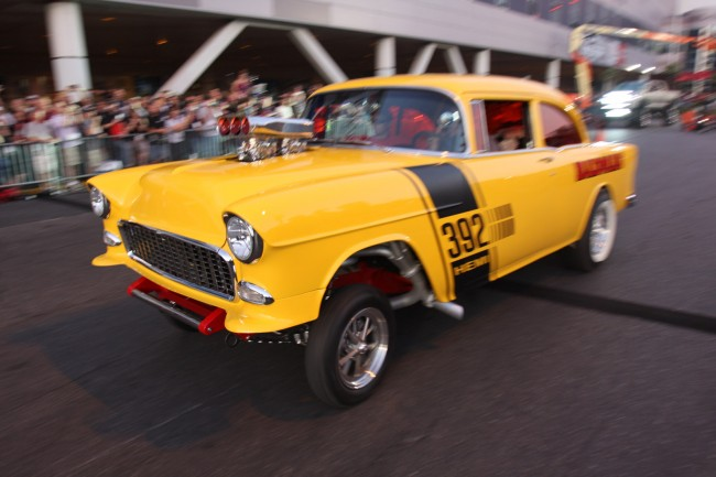55' Chevy Gassers  - Page 3 2013-s10