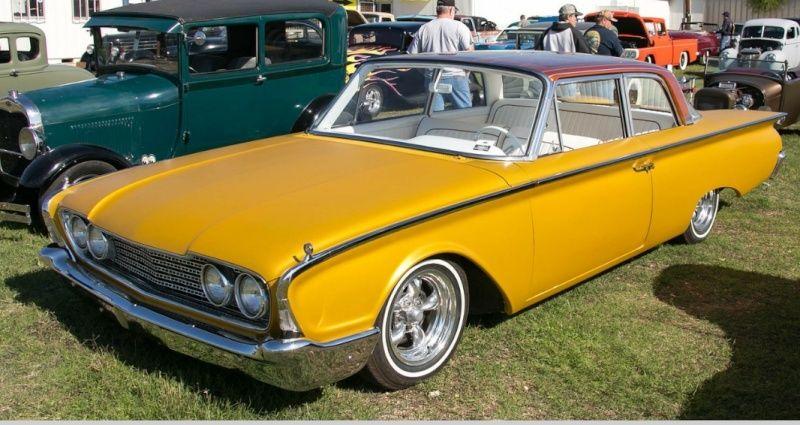 Ford 1960 custom & mild custom - Page 2 2014-111