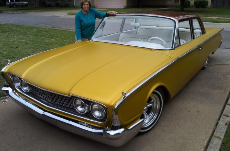Ford 1960 custom & mild custom - Page 2 20140410