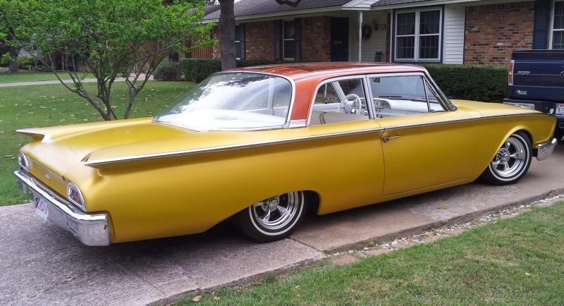 Ford 1960 custom & mild custom - Page 2 20140411