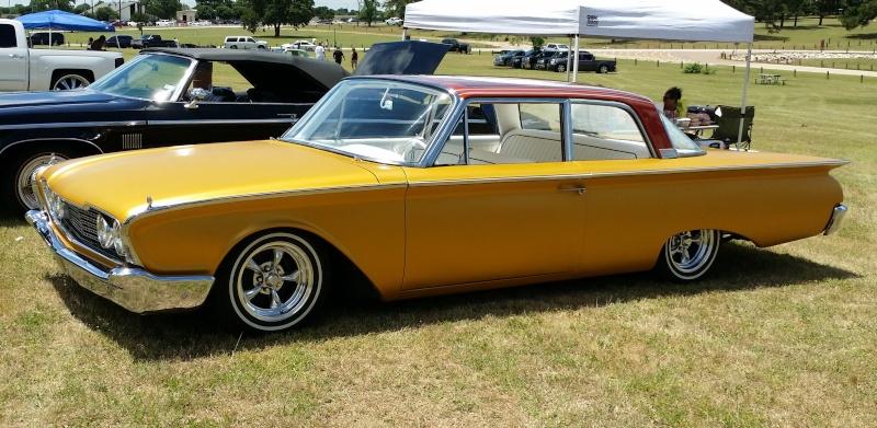 Ford 1960 custom & mild custom - Page 2 20140610