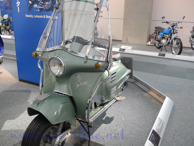 Scooter des 1950's & 1960's - Page 2 20628010