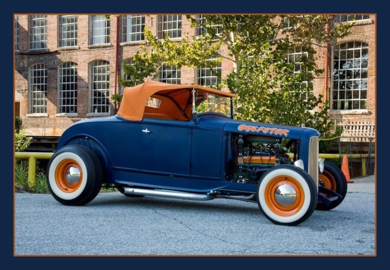 1932 Ford hot rod - Page 9 22