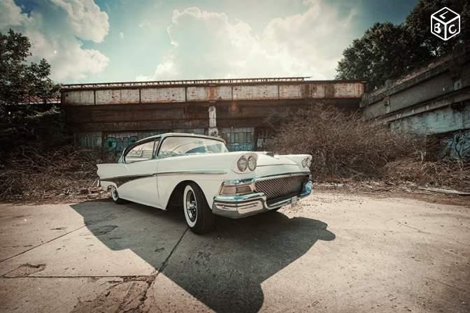 Ford 1957 & 1958 custom & mild custom  - Page 4 23841010