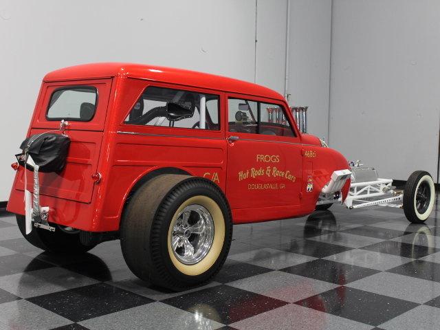 Slingshot & vintage dragster  24341810
