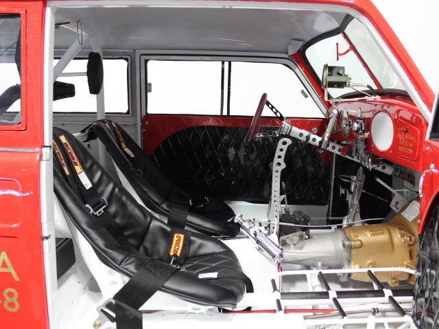 Slingshot & vintage dragster  24345710