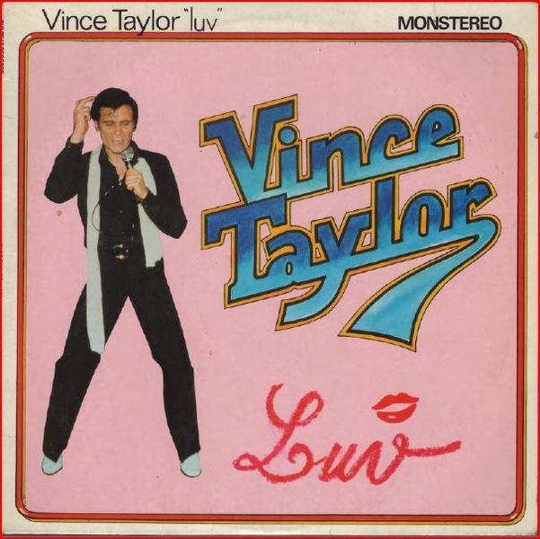 Vince Taylor & the PlayBoys 25-vic10