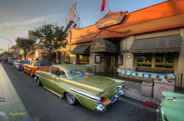 Pontiac 1955 - 1958 custom & mild custom 26419410