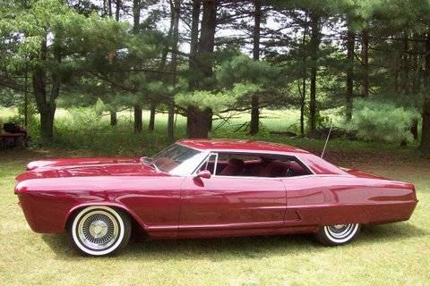 Buick Riviera 1963 - 1965 custom & mild custom 26692311