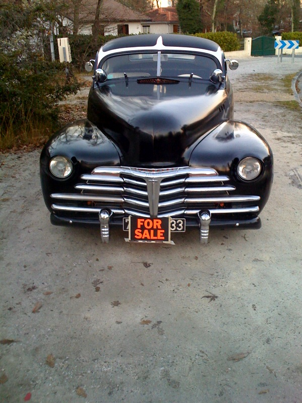 Chevrolet 1946 - 48 custom & mild custom - Page 2 27309_14