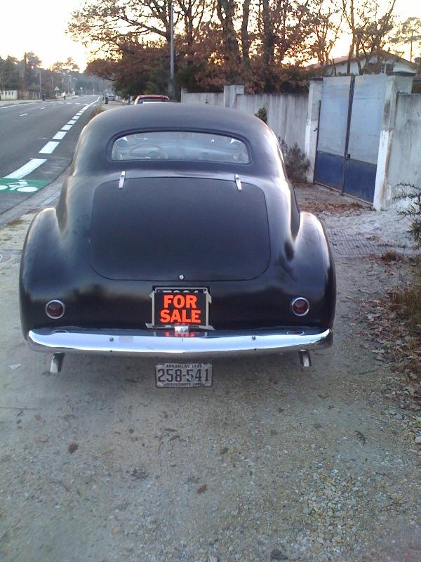 Chevrolet 1946 - 48 custom & mild custom - Page 2 27309_16