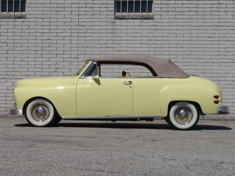 Mopar 1940 - 1950 custom & mild custom 27339210
