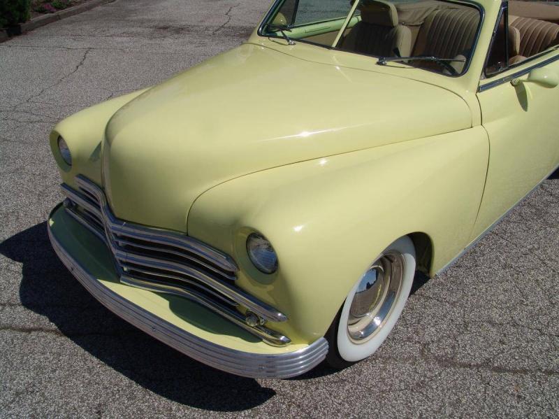 Mopar 1940 - 1950 custom & mild custom 27339310