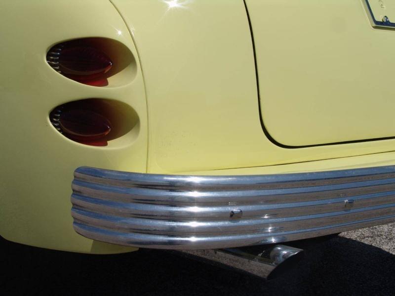 Mopar 1940 - 1950 custom & mild custom 27339411