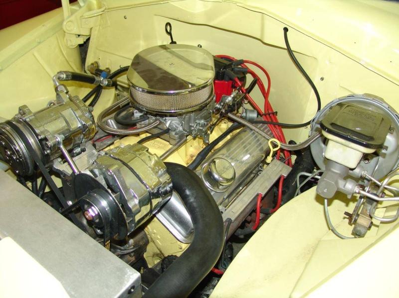 Mopar 1940 - 1950 custom & mild custom 27340910