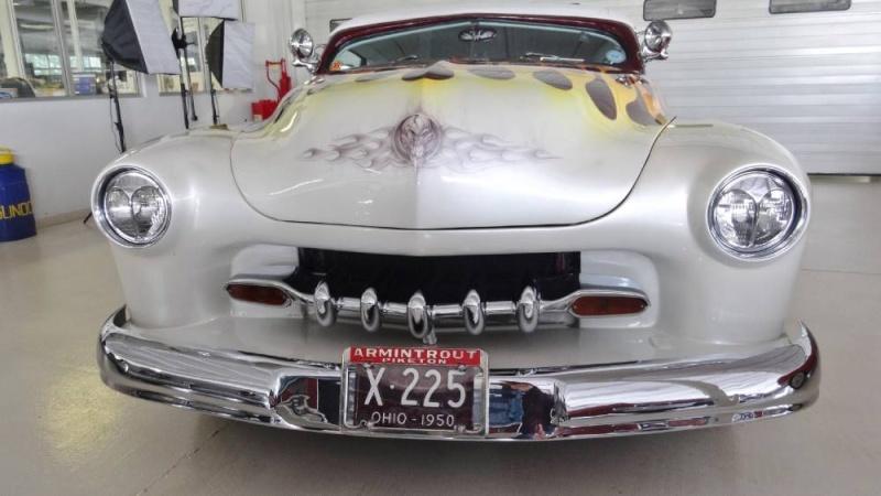 Mercury 1949 - 51  custom & mild custom galerie - Page 17 27488612