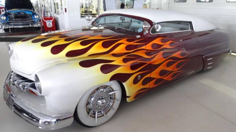 Mercury 1949 - 51  custom & mild custom galerie - Page 17 27488614