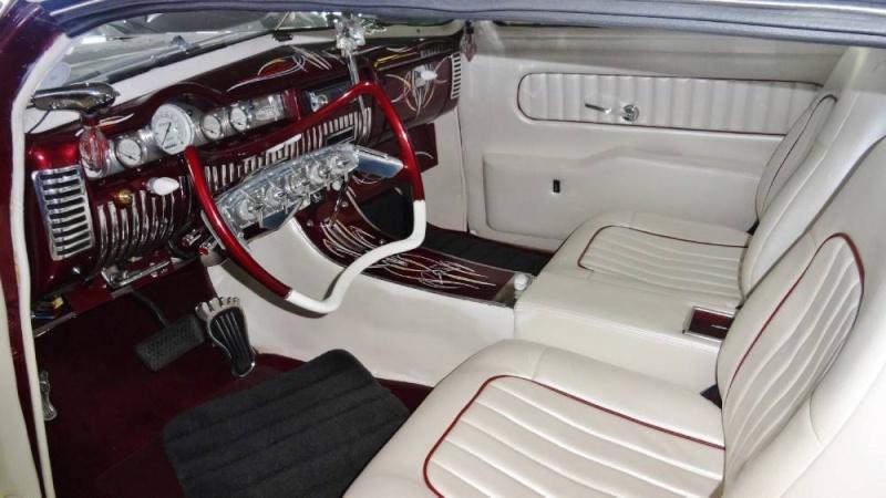 Mercury 1949 - 51  custom & mild custom galerie - Page 17 27488624