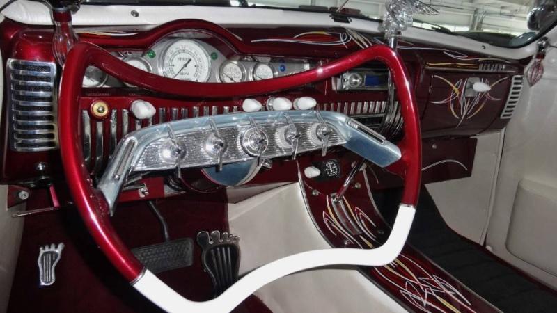 Mercury 1949 - 51  custom & mild custom galerie - Page 17 27488625