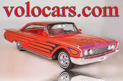 Ford 1960 custom & mild custom 27709810