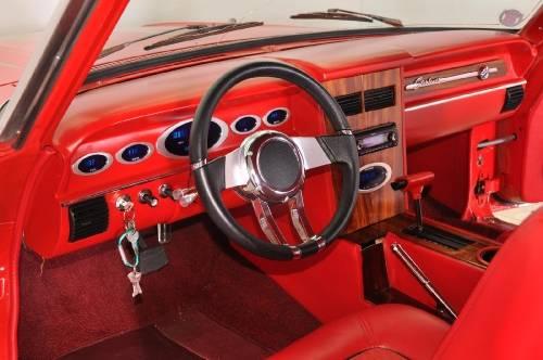 Ford 1960 custom & mild custom 27709811