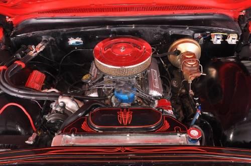 Ford 1960 custom & mild custom 27709814