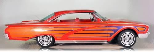 Ford 1960 custom & mild custom 27709816