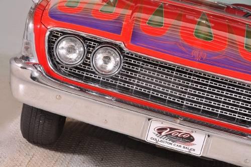 Ford 1960 custom & mild custom 27709817
