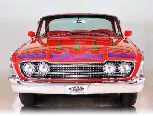 Ford 1960 custom & mild custom 27709819