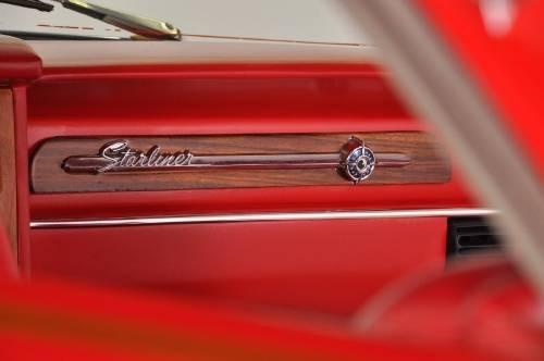 Ford 1960 custom & mild custom 27709821