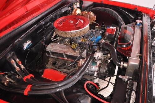 Ford 1960 custom & mild custom 27709822